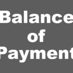 balance of payment bop economics