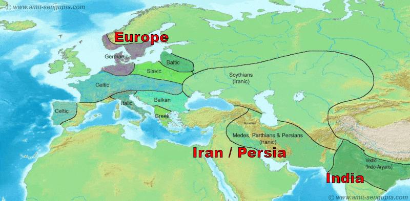 indo aryan migration art history upsc