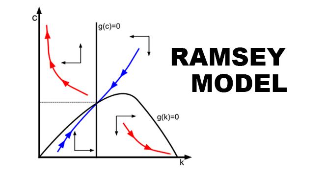 ramsey model economics