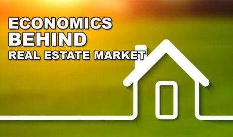 economics behind real estate