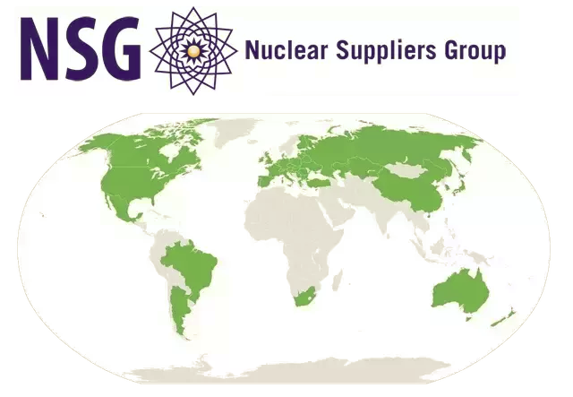 nuclear supplier group, upsc, ias, amit sengupta